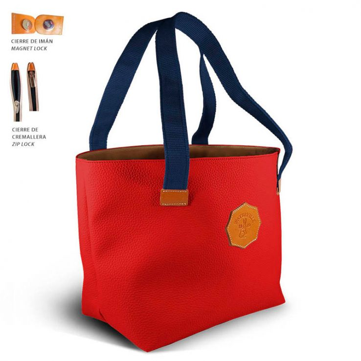Ofelia-T-Manuela-Beach-Bag