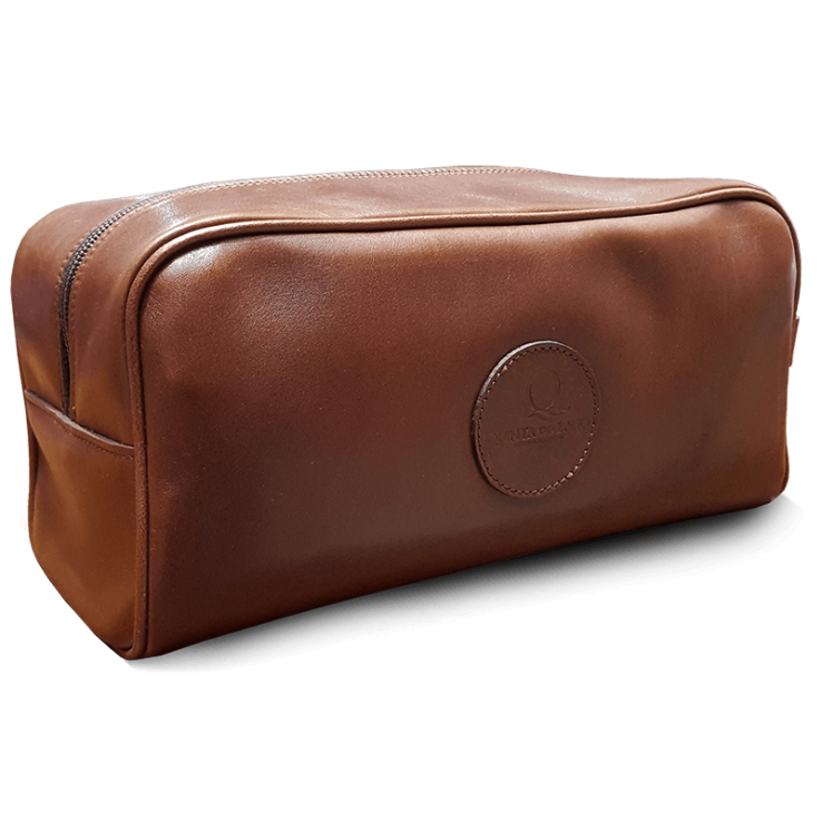 Ofeliat-Cadiz-Travel-Purse-Brown-Leather-Handmade-Spain