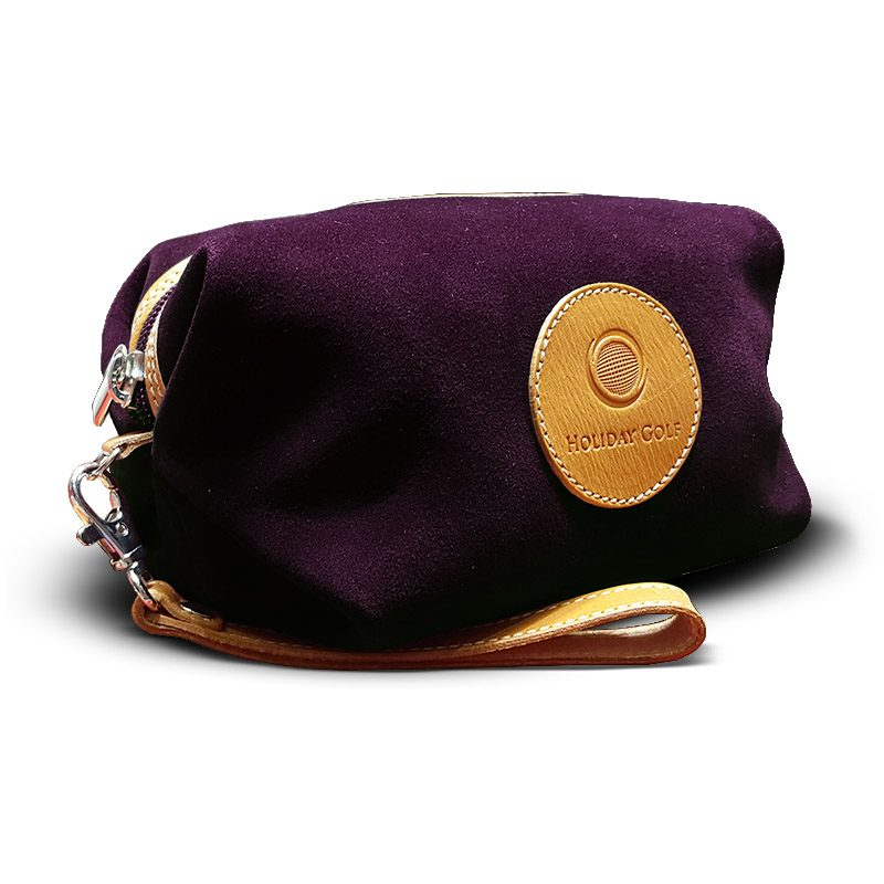 OfeliaT-Almeria-wristlet-Burdeaux-leather-handmade-spain